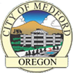 City of Medford, Oregon